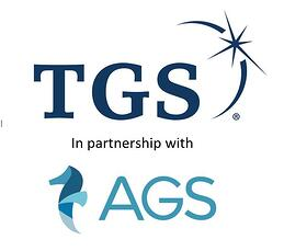 TGS in partnership with AGS logo-1