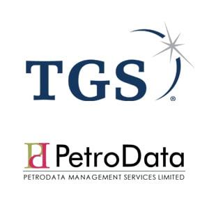 TGS-PetroData_logos